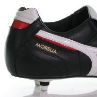 Mizuno Morelia Classic SG Black-Red
