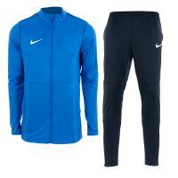 Nike Dri-FIT Park 20 Trainingspak Kids Royal Blauw