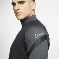 Nike Dry Academy Pro Trainingstrui Zwart Grijs
