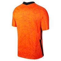 Nike Nederland Thuisshirt 2020-2022