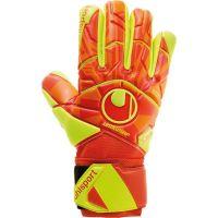 UHLSPORT DYNAMIC IMPULSE ABSOLUTGRIP REFLEX Keepershandschoenen Oranje Geel