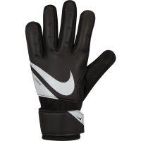 Nike Match Keepershandschoenen Kids Zwart Wit Wit