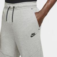 Nike Tech Fleece Jogger Trainingsbroek Donkergrijs