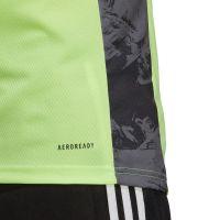 adidas ADIPRO 20 Keepersshirt Lange Mouwen Groen Zwart