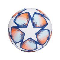 adidas Officiële Voetbal Champions League Maat 5 Wit Blauw Oranje