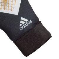 adidas X Keepershandschoenen League Kids Wit Goud Zwart