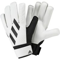 adidas Tiro Keepershandschoenen Club Wit Zwart