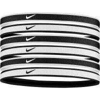 Nike TIPPED SWOOSH SPORT Haarbanden Zwart Wit