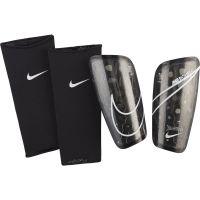 Nike Mercurial Lite Scheenbeschermers Guard Zwart Zwart Wit
