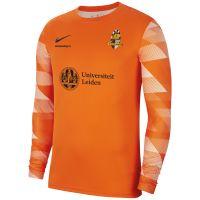 Football Factory Keepersshirt Oranje
