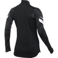 Nike Strike 21 Trainingstrui Dri-FIT Vrouwen Zwart