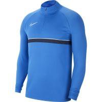 Nike Academy 21 Dri-Fit Trainingstrui Donkerblauw Royal