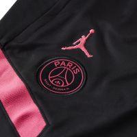 Nike Paris Saint Germain Strike Trainingsbroek 2021 Zwart Roze