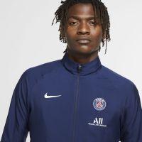 Nike Paris Saint Germain Strike Trainingspak Woven 2020-2021 Donkerblauw