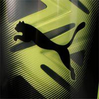 PUMA ULTRA Flex Scheenbeschermer Sleeve Geel Zwart
