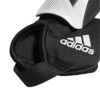adidas Tiro Match Scheenbeschermers Kids Wit Zwart