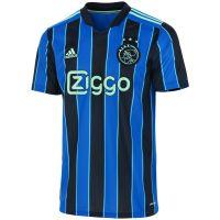 adidas Ajax Uitshirt 2021-2022