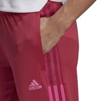 adidas Tiro 21 Trainingsbroek Vrouwen Roze
