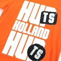 Bankzitters Huts Holland Huts Shirt Oranje
