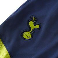 Nike Tottenham Hotspur Strike Trainingsbroek 2021-2022 Donkerblauw Geel