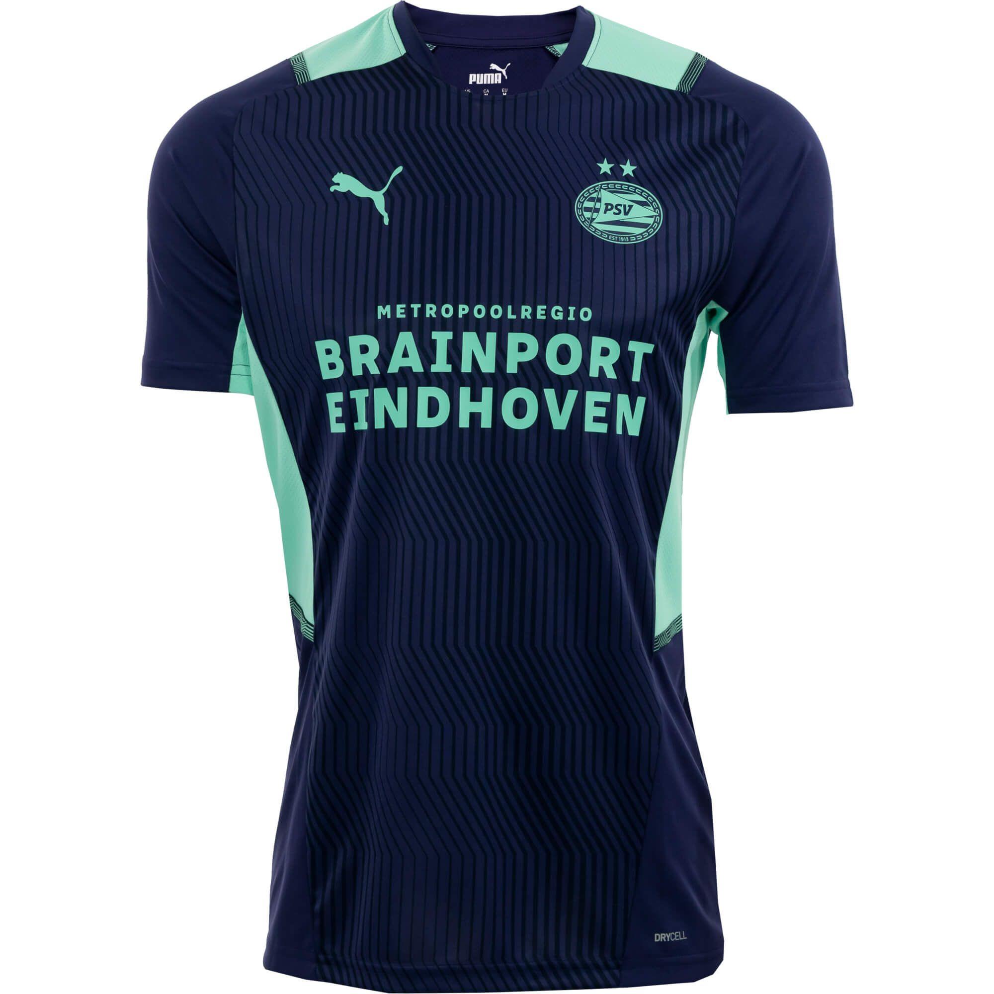 PSV Trainingsshirt Astral Aura 21/22