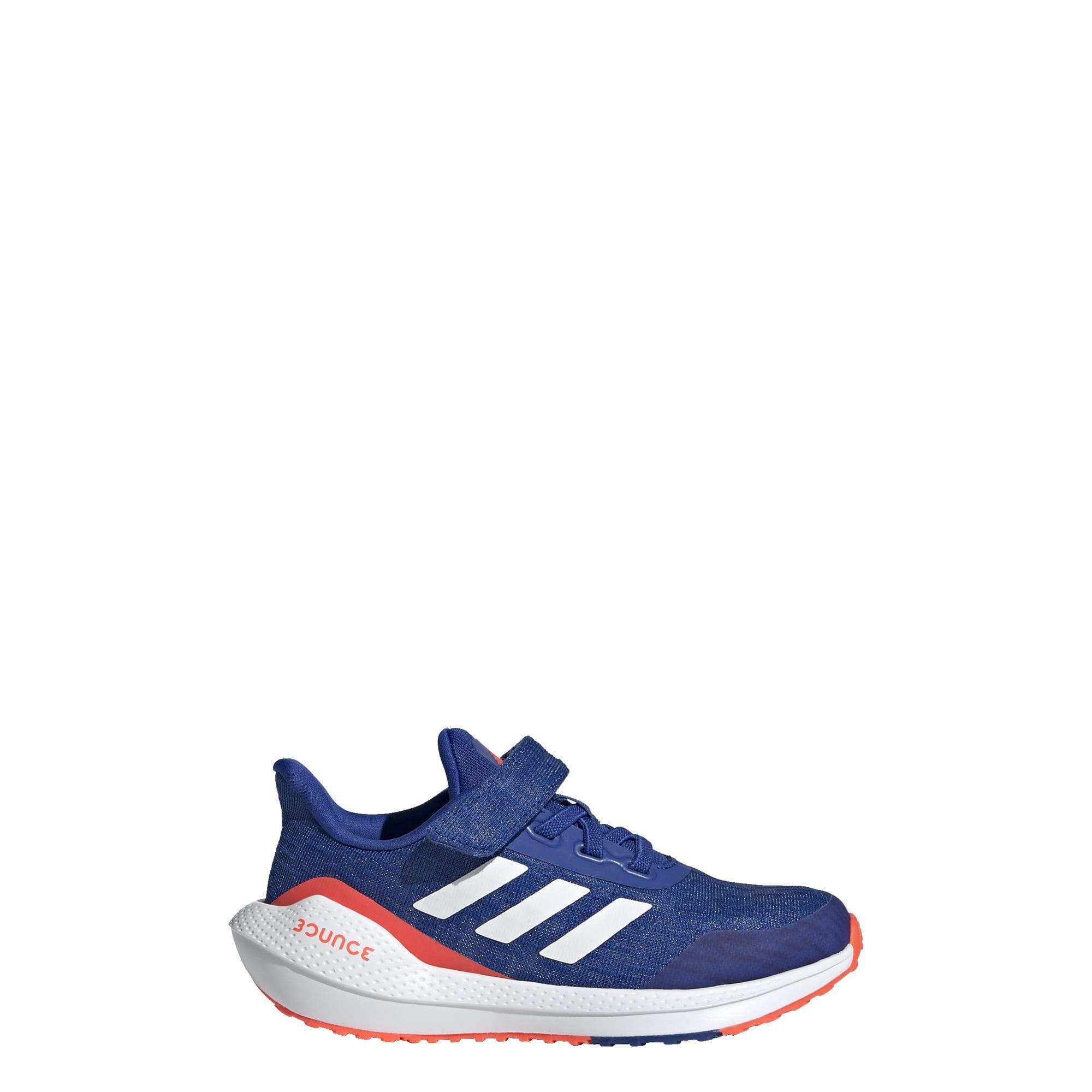 adidas EQ21 Run Schoenen Kids Blauw Wit Rood