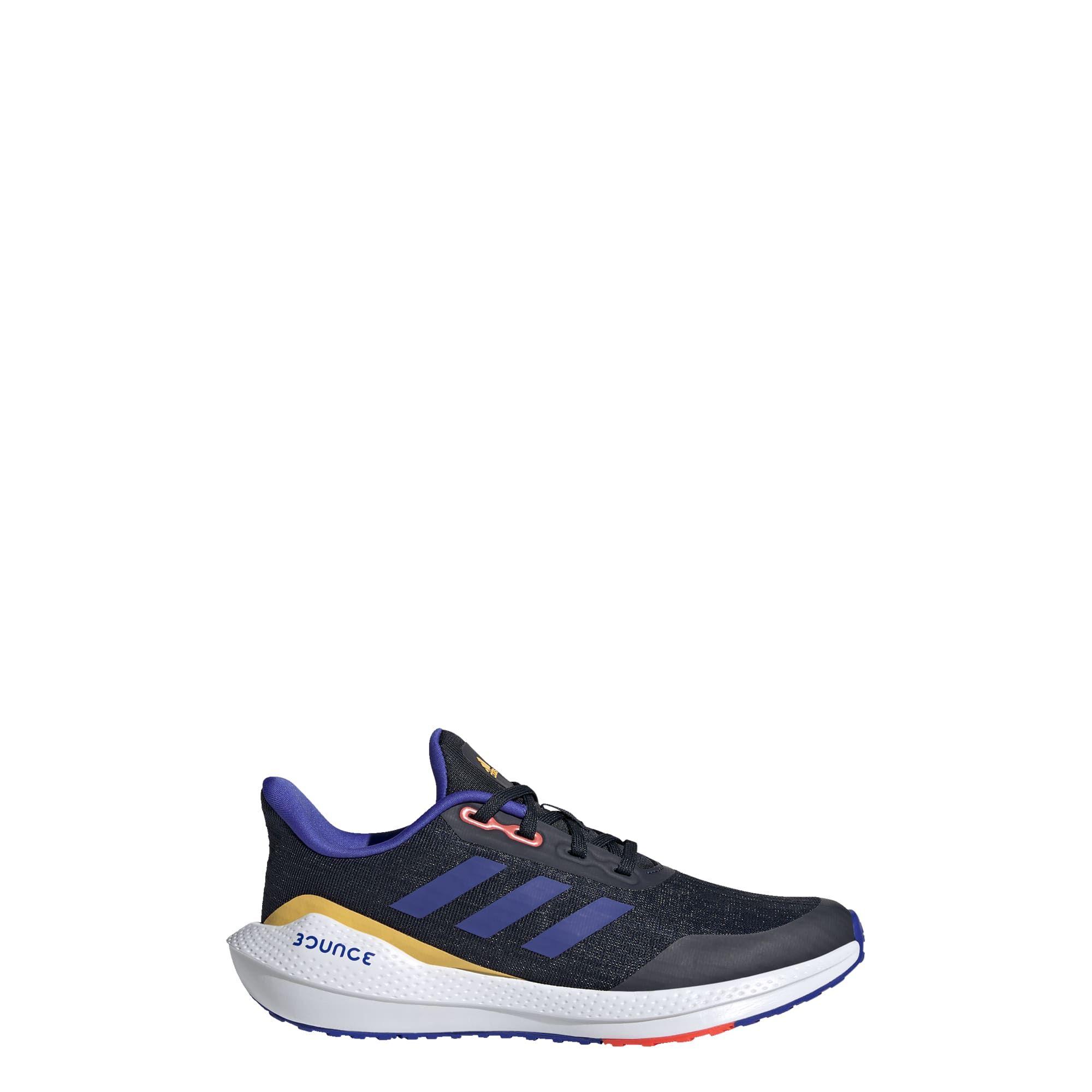 adidas EQ21 Run Schoenen Kids Blauw Wit