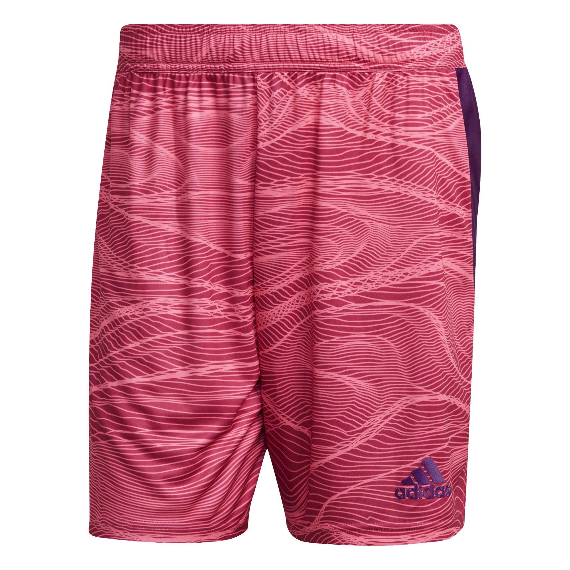 adidas Condivo 21 Keepersbroekje Roze