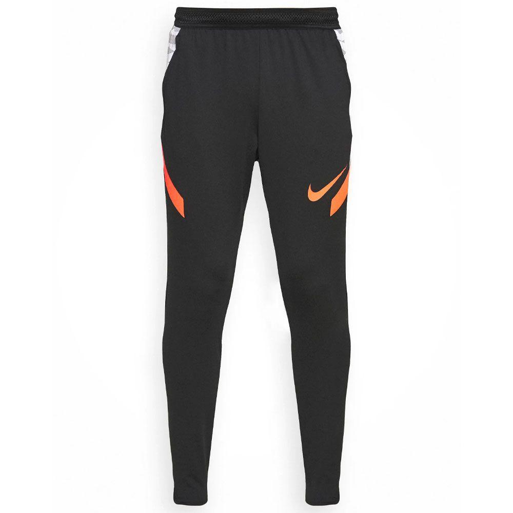 Nike Strike 21 Trainingsbroek Zwart Wit Rood