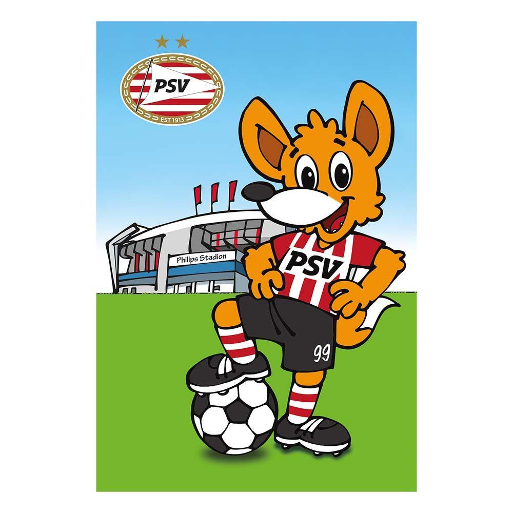 PSV Poster Phoxy Stadion