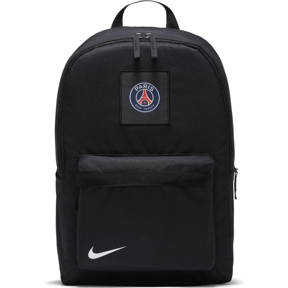 Nike Paris Saint Germain Rugzak Zwart Wit