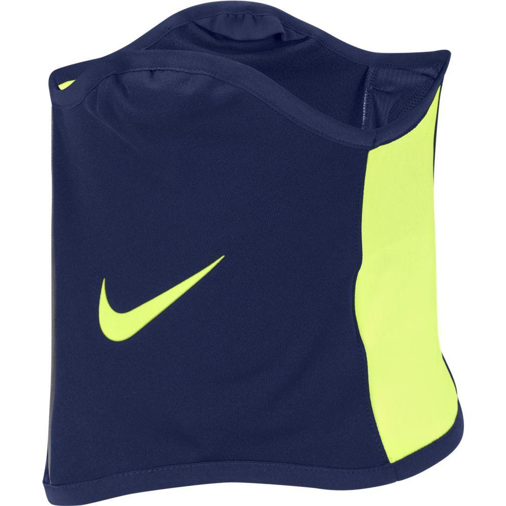 Nike Strike Snood Dri-Fit Blauw Geel