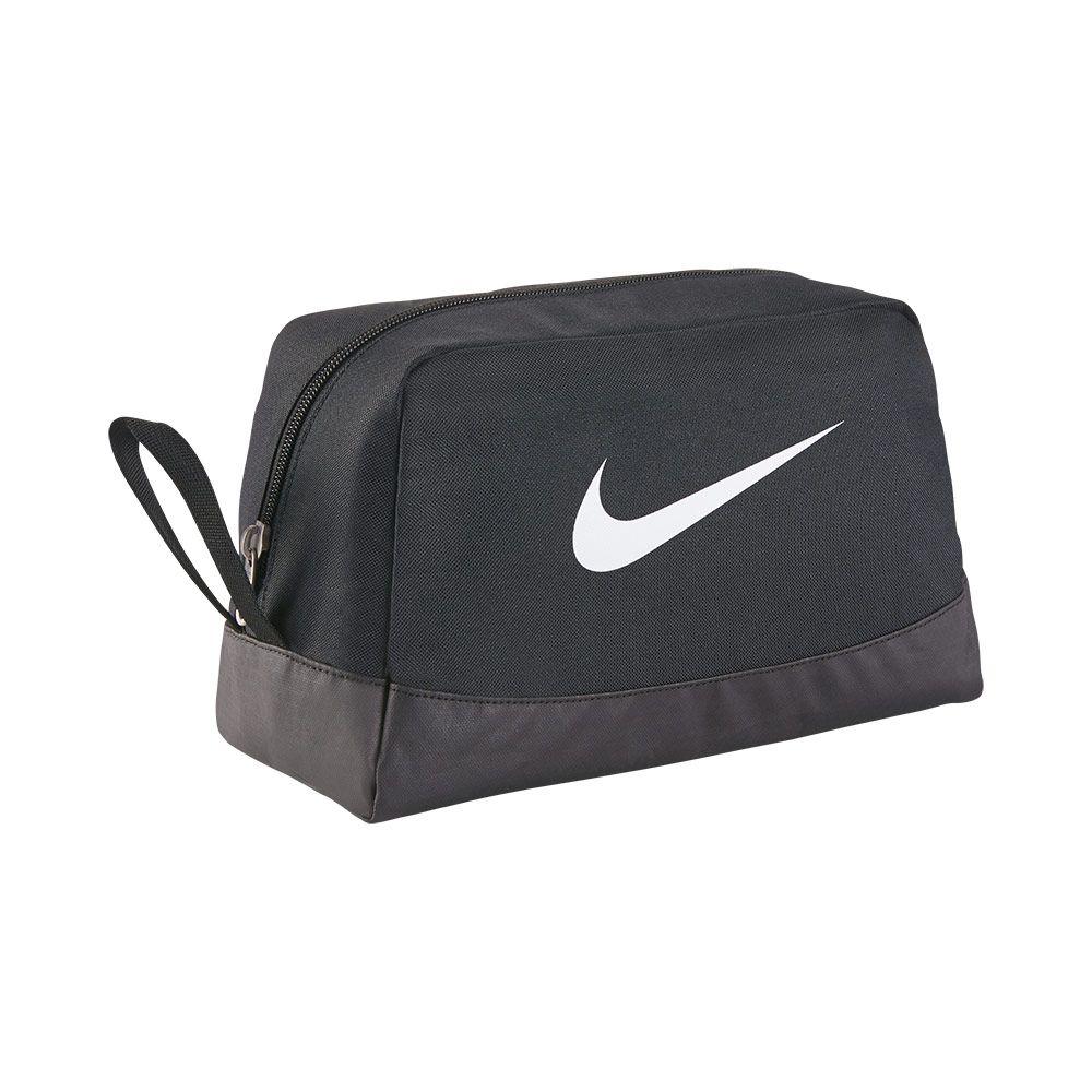 Nike Club Team Toilettas Zwart