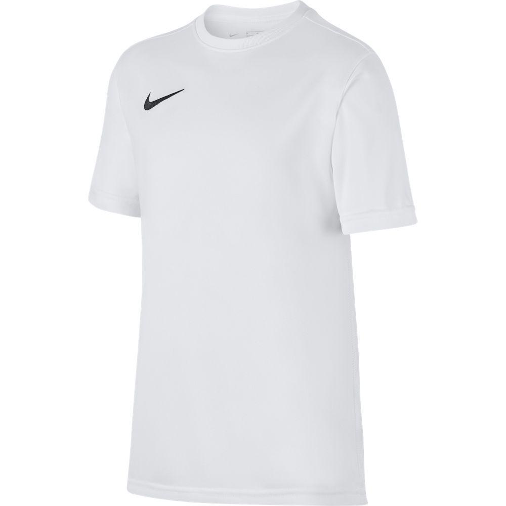 Nike Dry Park VII Voetbalshirt Kids Wit