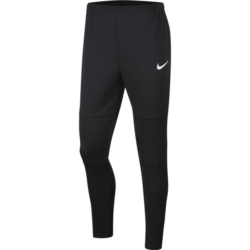 Nike Dry Park 20 Trainingsbroek Zwart