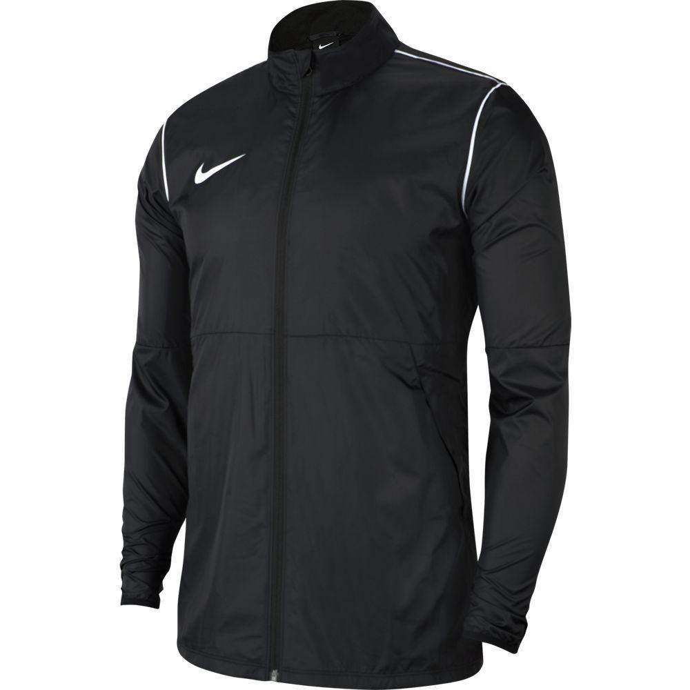 Nike Park 20 Regenjack Woven Zwart
