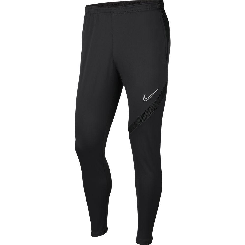 Nike Dry Academy Pro Trainingsbroek KPZ Antraciet Zwart