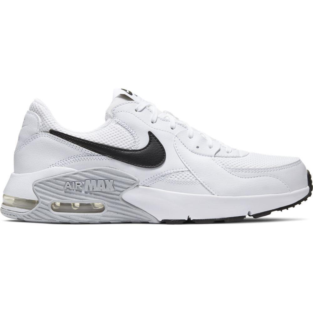 Nike Air Max Excee Sneaker Wit Zwart Platinum