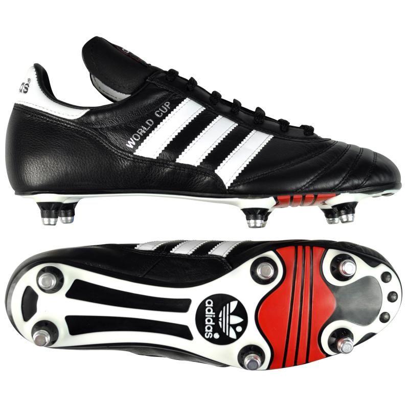 Adidas Mundial World Cup Ijzeren Nop Voetbalschoenen (SG)
