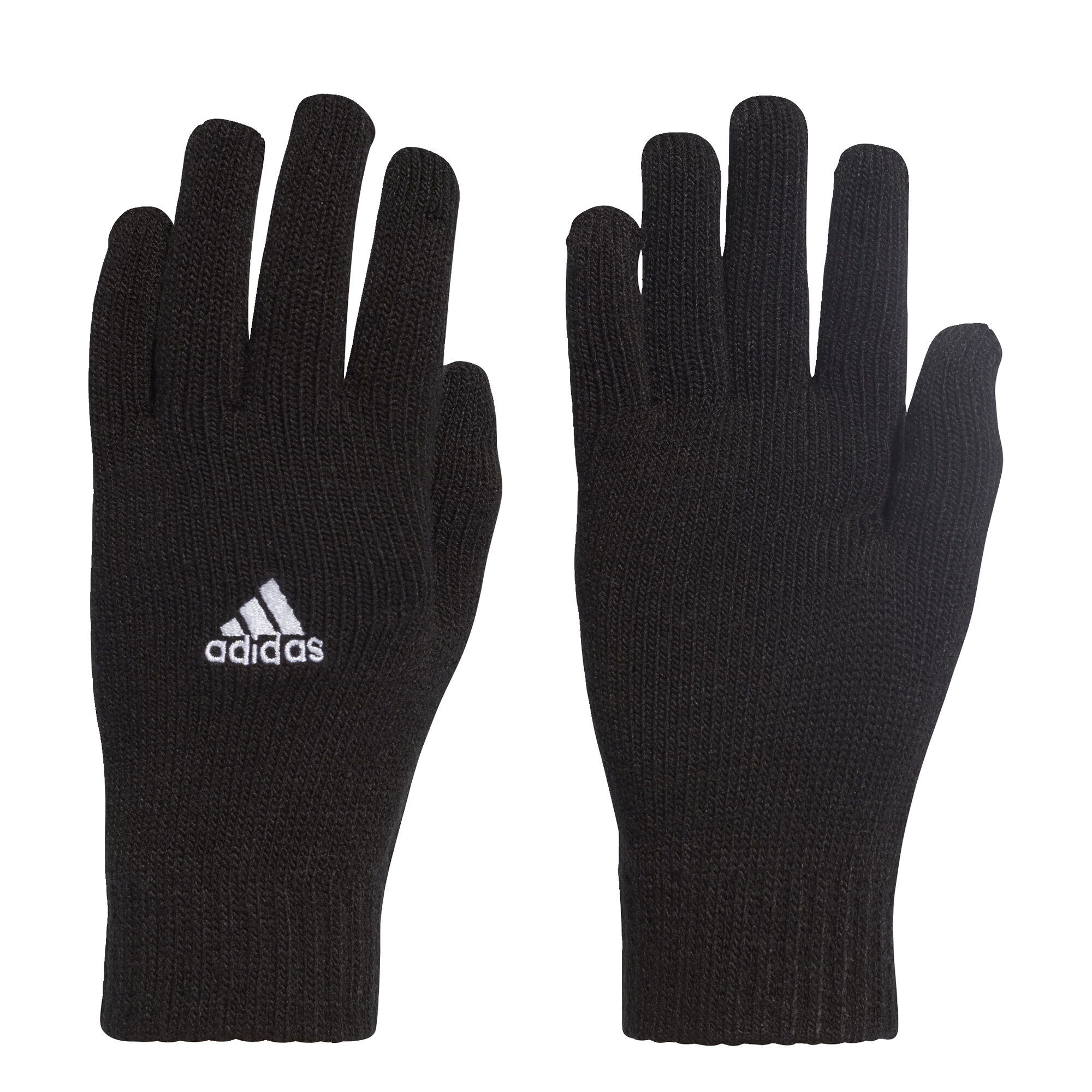 adidas TIRO Handschoenen Zwart Wit