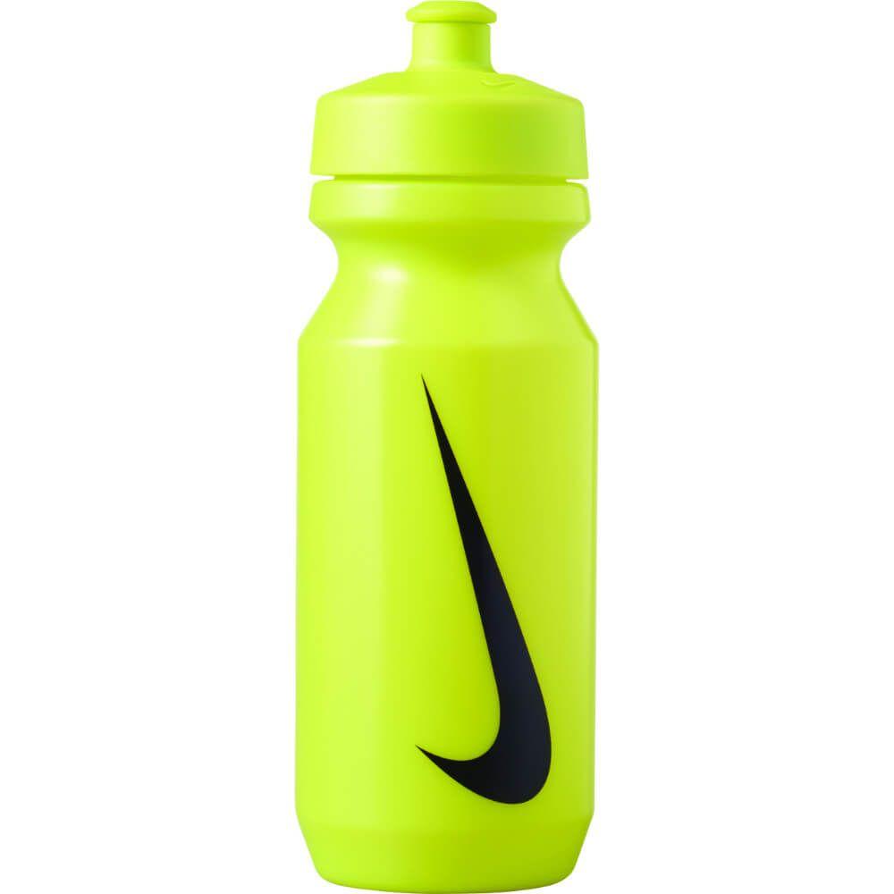 Nike Bidon Big Mouth 2.0 650 ML Fel Geel