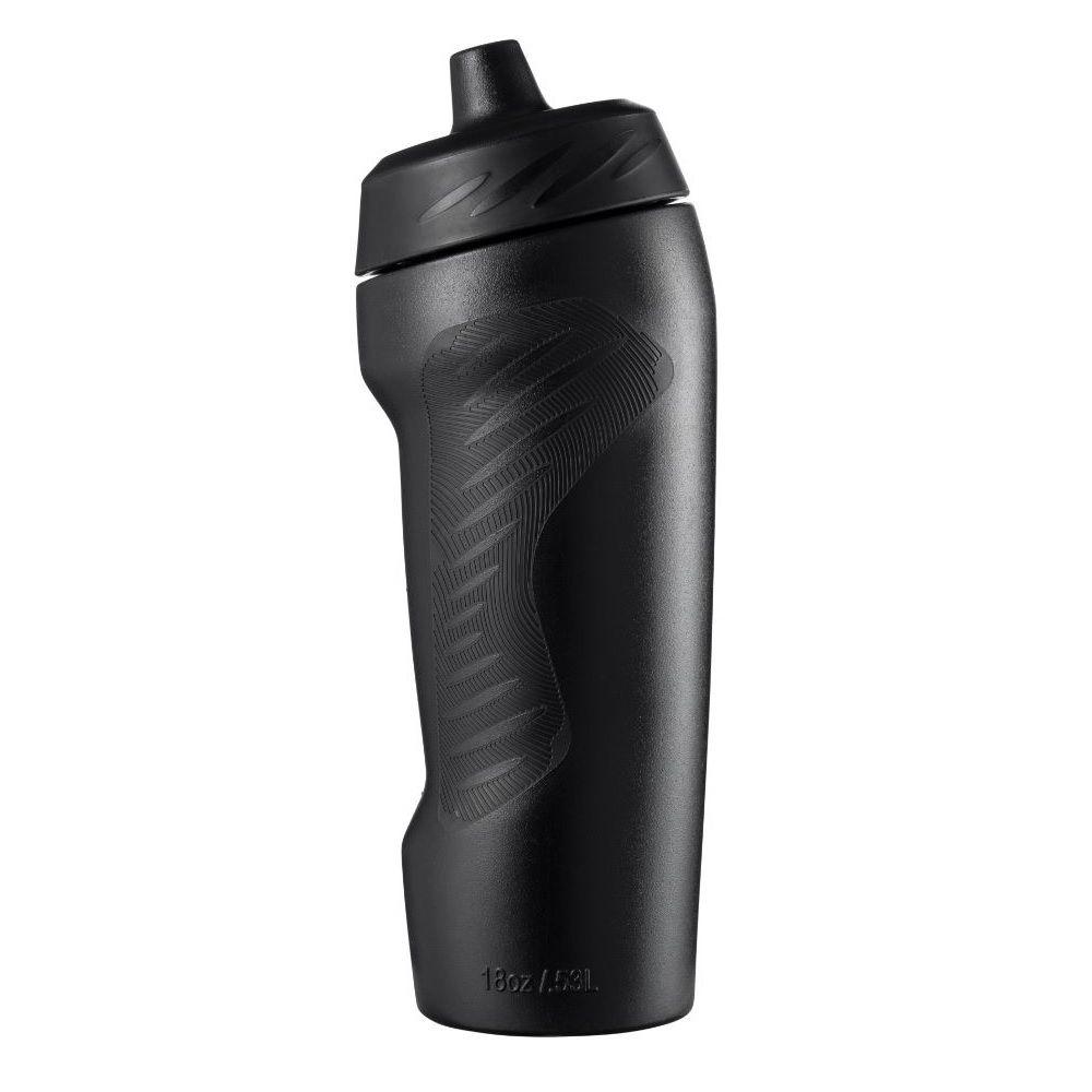 Nike Hyperfuel Sportbidon 500ML Zwart