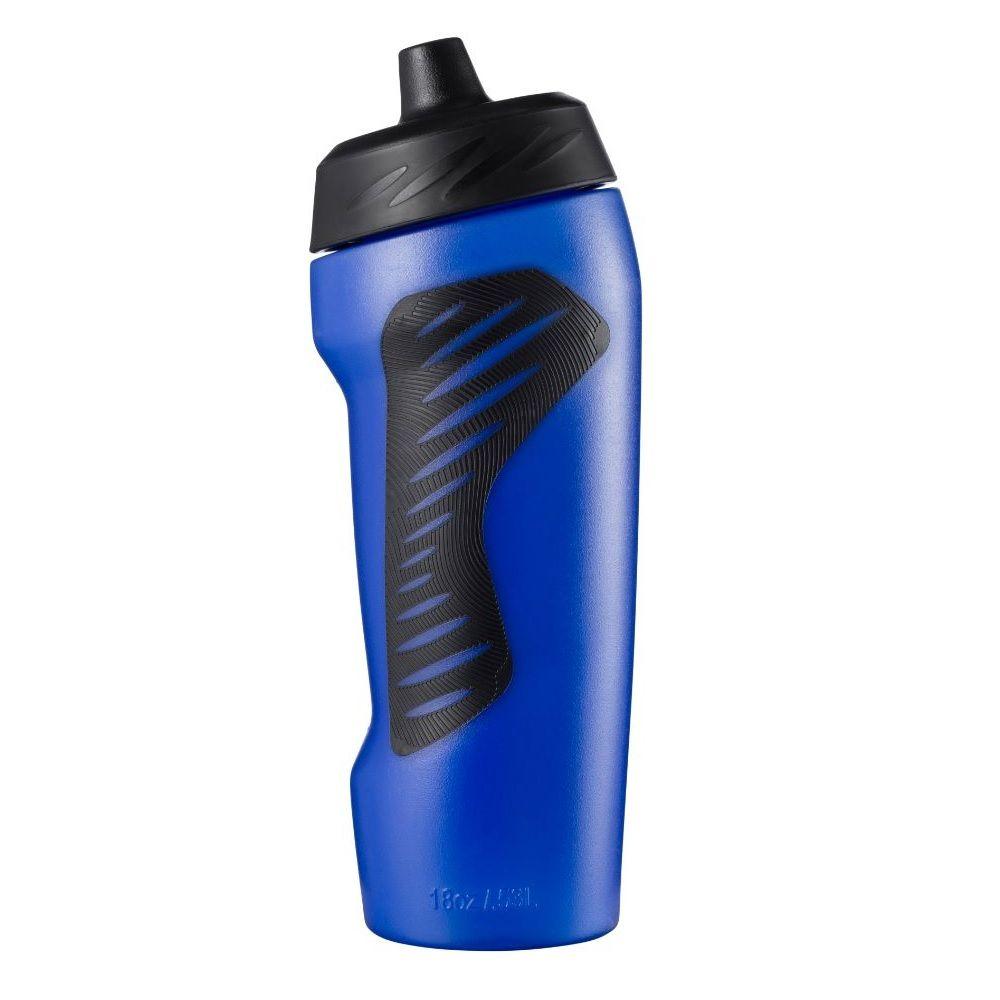 Nike Hyperfuel Sportbidon 500ML Blauw