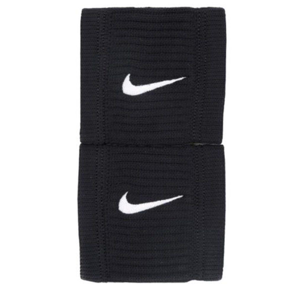 Nike Dri-Fit Reveal Polsbanden Zwart Wit