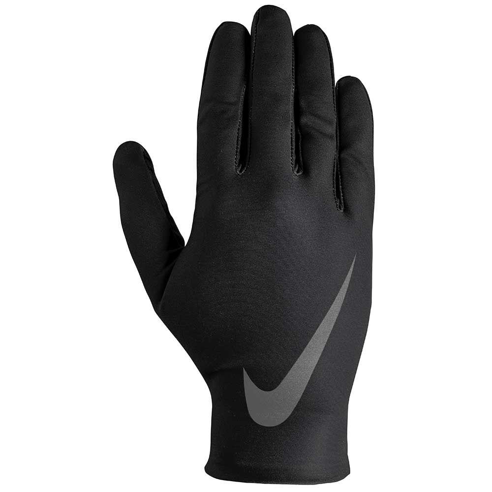 Nike Pro Baselayer Handschoenen Black Grey