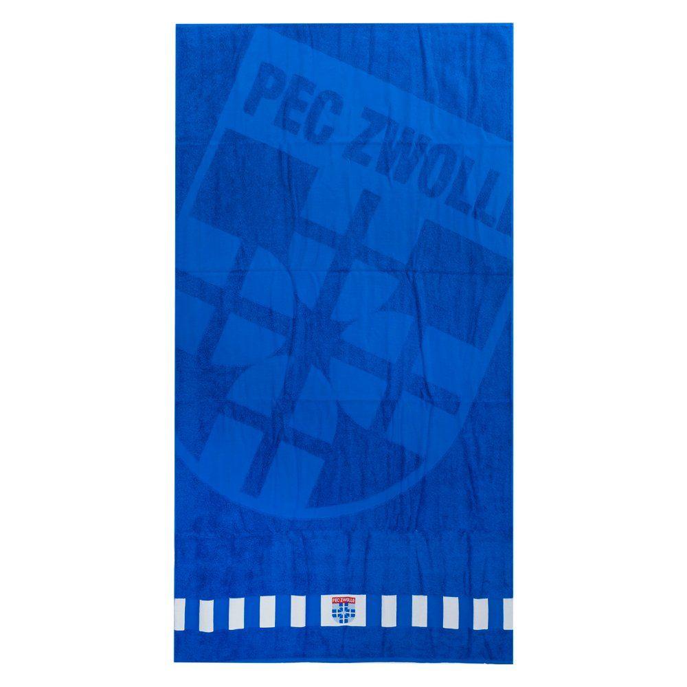 PEC Zwolle Strandlaken 180x100 cm