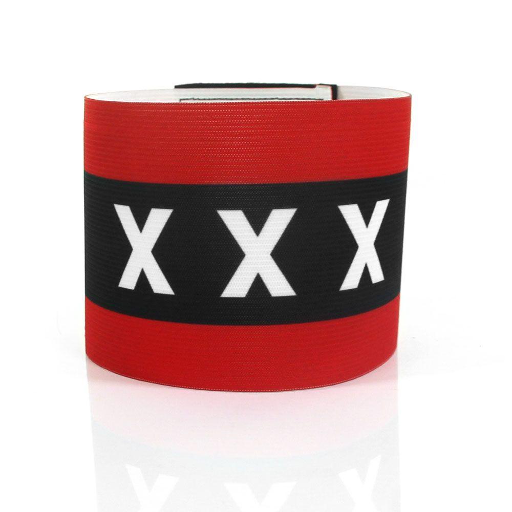 Aanvoerdersband XXX
