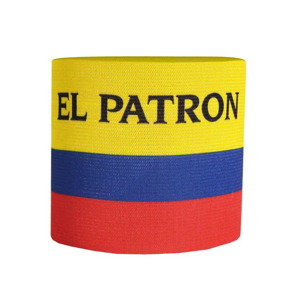 Aanvoerdersband El Patron