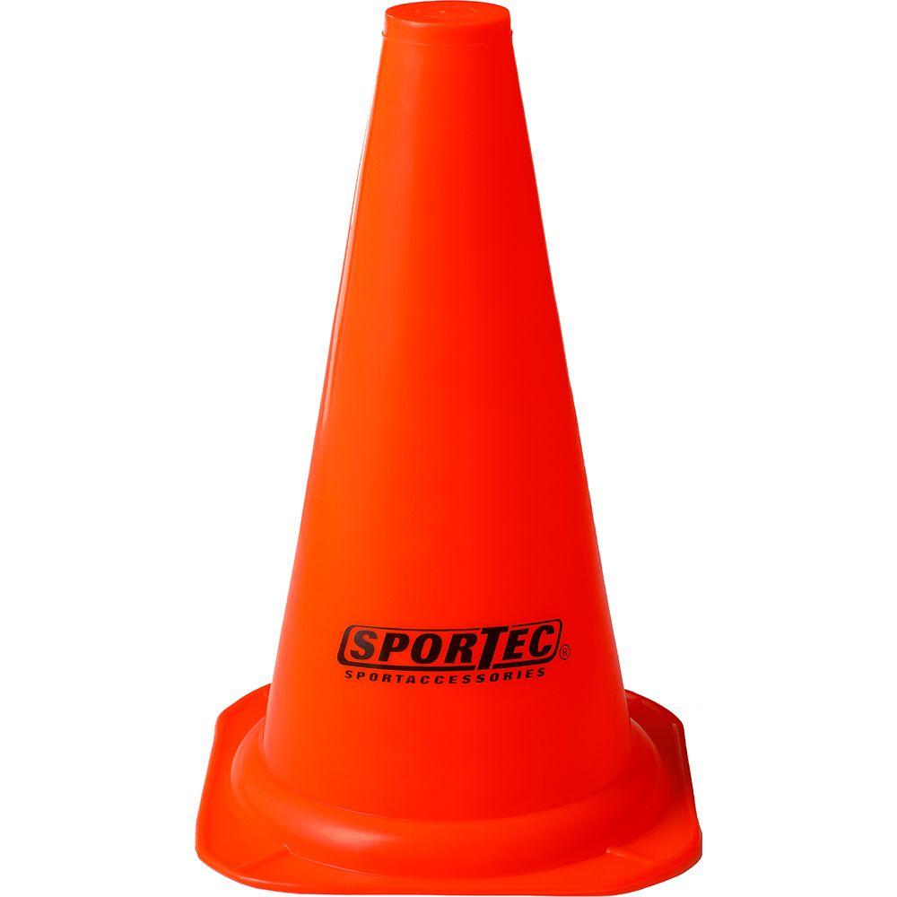 Sportec Pionnen 20cm Oranje