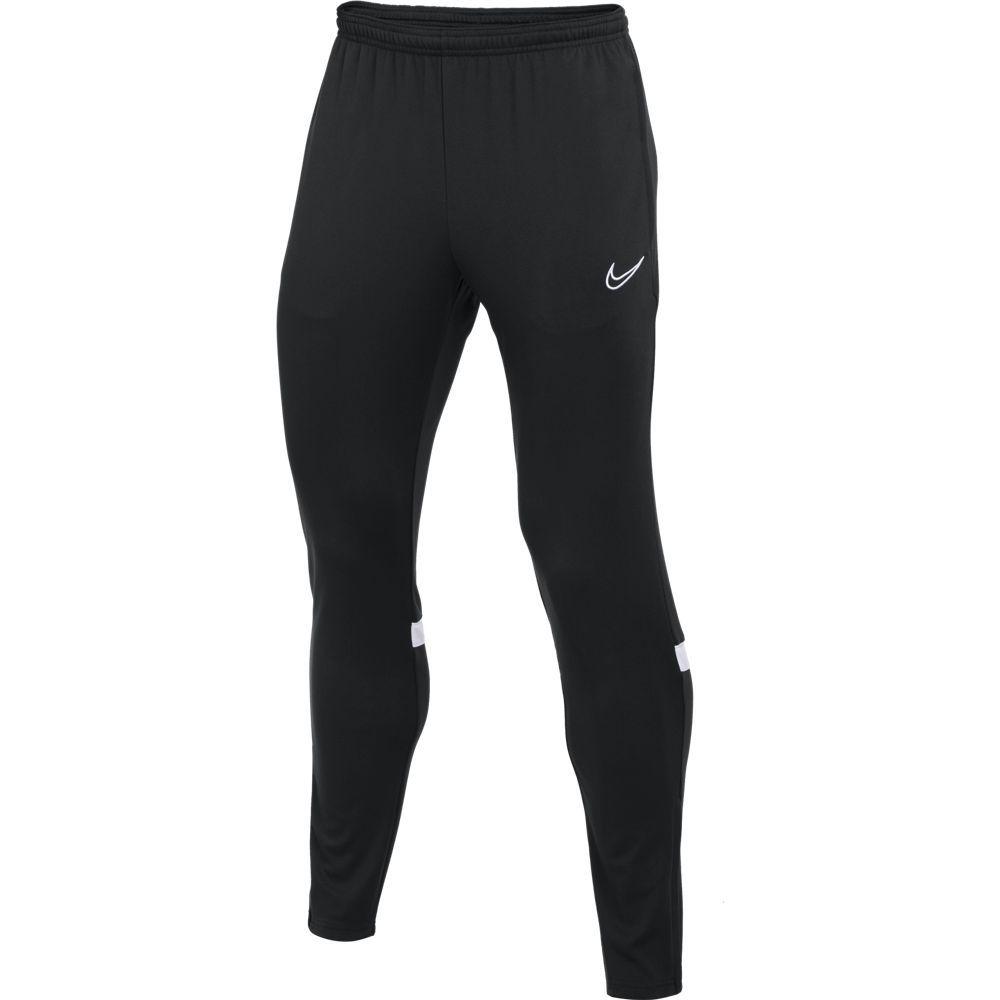 Nike Academy 21 Dri-Fit Trainingsbroek KPZ Zwart Wit